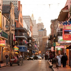 Louisiana has third record-breaking year for tourism