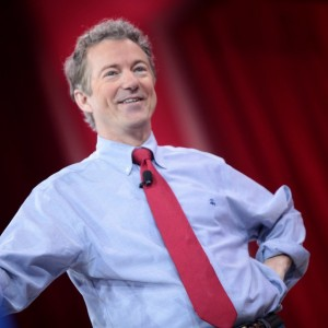 Kentucky Sen. Rand Paul is running for president