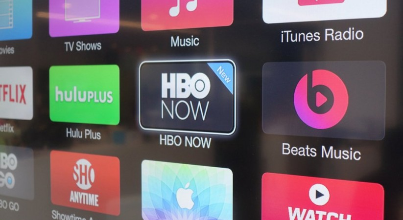 HBO Now is available on Apple TV and iOS