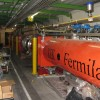 Large Hadron Collider restarted after 2-year upgrade