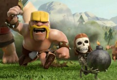 Clash of Clans: You and This Army